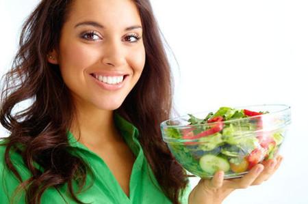 Khi ăn bạn nên ăn trước những món ăn mình thích.