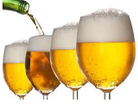 Gội đầu với bia 1