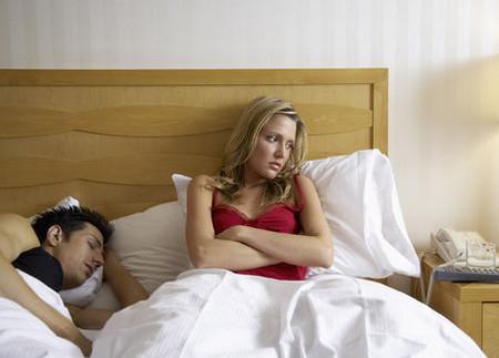 Tôi thật sự không còn cảm giác gì với chồng và quá chán cuộc sống gia đình như bây giờ.