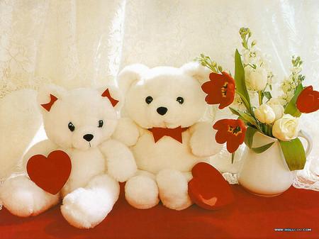 Quà tặng Gấu bông 1