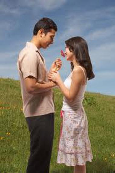 Thật tuyệt vời nếu bạn hẹn hò được với người phù hợp với mình.