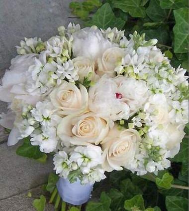 5 yếu tố giúp bạn chọn hoa cưới hoàn hảo cho cô dâu ngày trọng đại 1