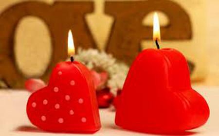 Valentine là dịp để thể hiện những điều lãng mạn mà nàng thích.