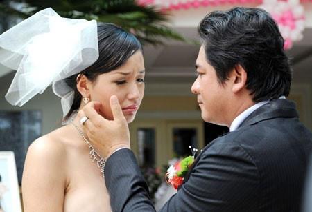 Ngày cưới trong lòng tôi buồn vô kể