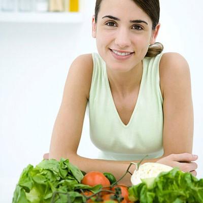 Rau diếp cung cấp nguồn khoáng chất dồi dào cho cơ thể.