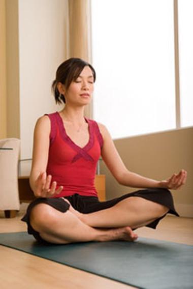 Tập thể dục hài hòa và phù hợp để tốt cho sức khỏe.