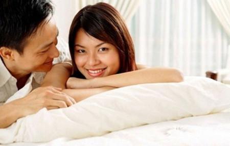 Quan hệ tình dục an toàn để tránh các bệnh lây truyền về tình dục.