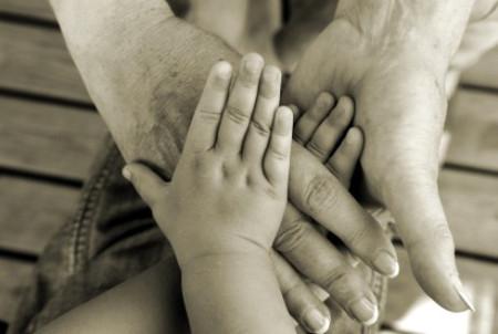 Hãy dạy cho con bạn về lòng trắc ẩn.