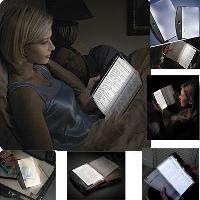 Đèn đọc sách tiện dụng 1