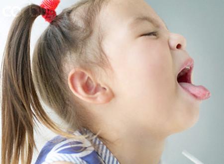 Thông thường, trẻ ở lứa tuổi mầm non hay bị hóc dị vật đường thở nhất.