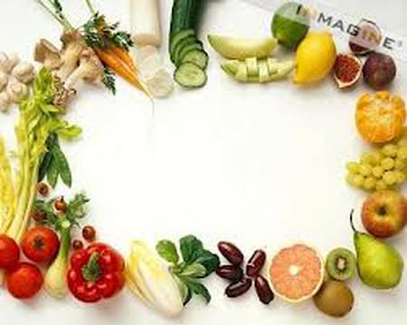 Dinh dưỡng – Chìa khóa vàng để giữ gìn nhan sắc 1