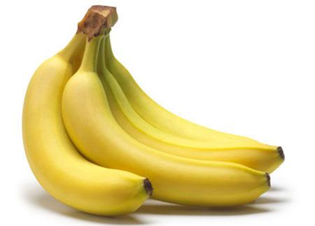 Chuối là loại trái cây ngon có nhiều chất dinh dưỡng phù hợp với mọi lứa tuổi,