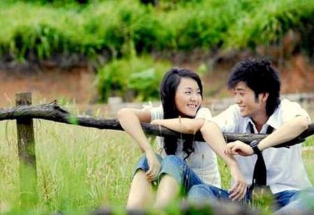 Phụ nữ thích sự lãng mạn khi hẹn hò.