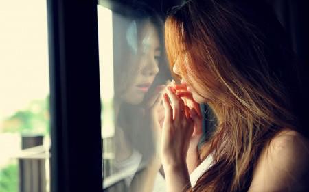Tôi gọi anh rất nhiều nhưng anh không bắt máy, xấu hổ, tủi nhục trước mặt mọi người vỡ oà trong tôi