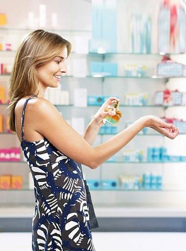 Bí quyết giúp bạn chọn được mùi nước hoa như ý - Làm Đẹp - Bí quyết làm đẹp - Cách làm đẹp