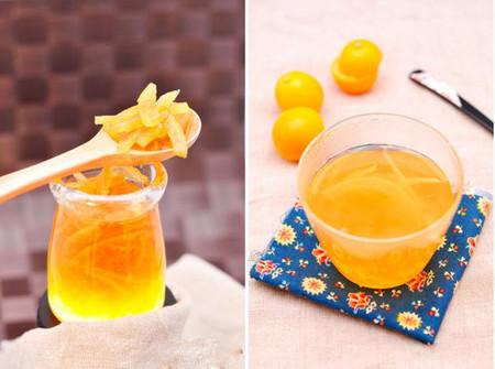 Ngoài tác dụng làm đẹp, thanh lọc cơ thể, trà bưởi mật ong còn có tác dụng giảm béo rất hiệu quả.