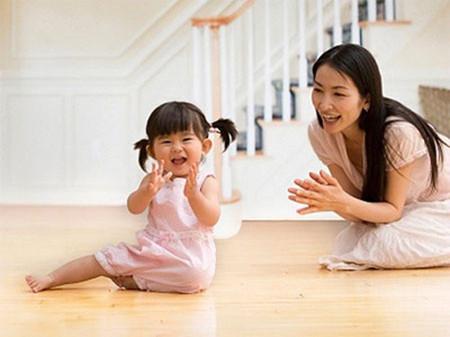 Nói ngọng là một tật mà không ít trẻ mắc phải.