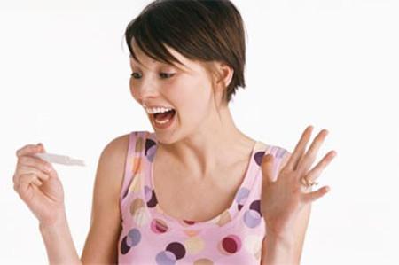 Nếu bạn đang có gắng có thai nhưng may mắn vẫn chưa đến, đừng tuyệt vọng nhé!