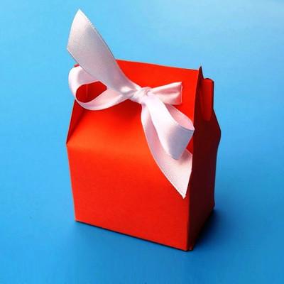 Gấp hộp quà thật xinh xắn 1