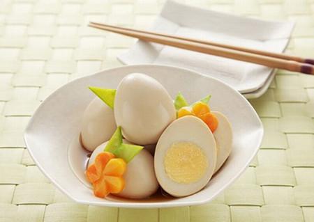 Ăn trứng vào bữa sáng giúp bạn giảm cân nhanh.