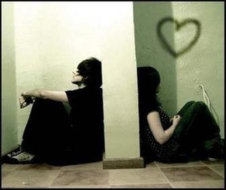 Những lời yêu thương thay bằng những cuộc cãi vã và rồi thì chia tay.