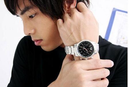 Đồng hồ phản ánh một phần tính cách của chủ nhân