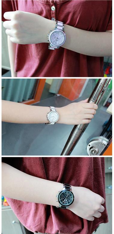 Mẹo chọn đồng hồ phù hợp trang phục 1