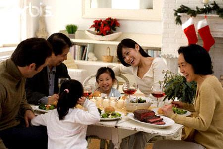 Vợ chồng tôi có mối quan hệ tốt với gia đình hai bên nội ngoại