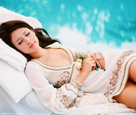 8. Xịt cơ thể giúp cho giấc ngủ ngon 1