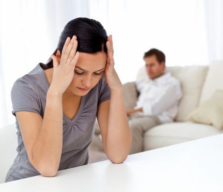 Tôi thất vọng về chồng mình, trong đầu lúc nào cũng nghĩ đến li hôn
