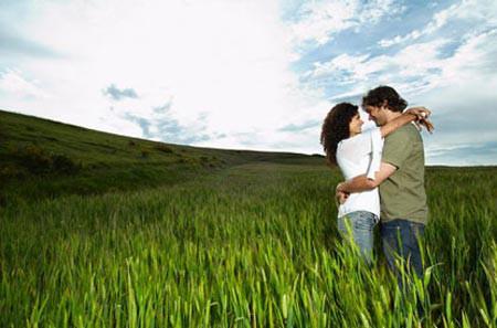 Tình yêu đích thực cuẩ đàn ông trải qua thật nhiều cung bậc.