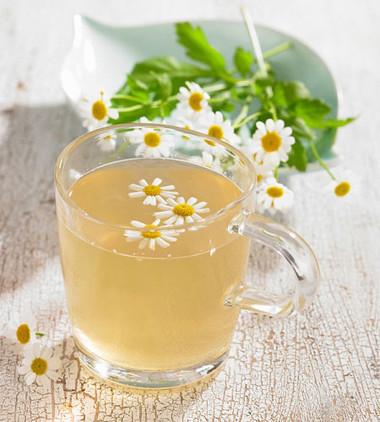 Trà hoa cúc tốt cho sức khỏe khi biết dùng hợp lý.