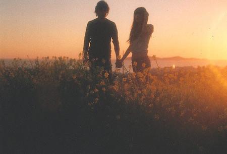 Em đã yêu anh, yêu bằng tất cả tình yêu đầu đời