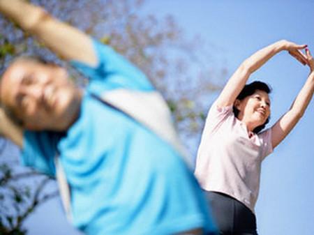 4. Chăm tập luyện thể dục 1