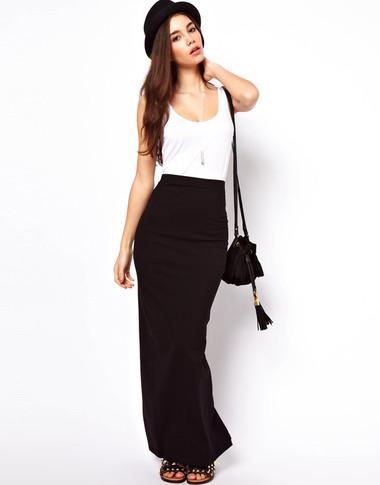 5. Chân váy mềm mại 1