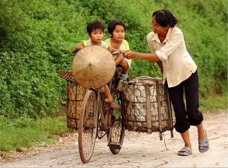 3 từ 'Con yêu mẹ' quá ngắn để nói hết tình con.