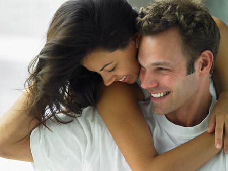 Khi ở bên tôi anh luôn là người chồng thật tuyệt.