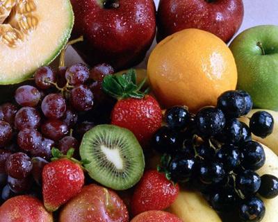 Để mua được hoa quả an toàn nhất 1