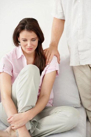 """Giúp chồng tự nhận ra đâu là """"bến đỗ"""" thật sự của mình."""