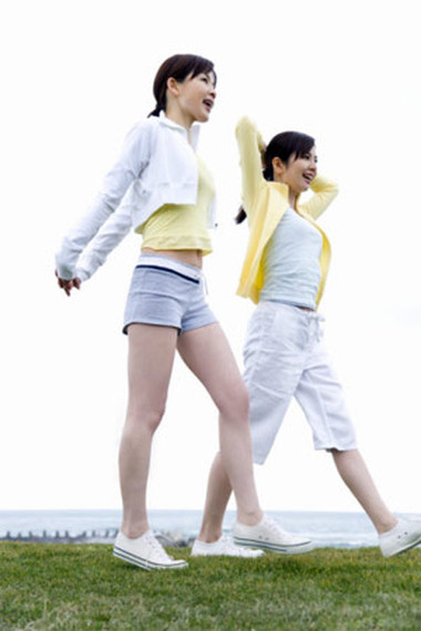 4. Cải thiện tâm trạng bằng cách đi dạo 1