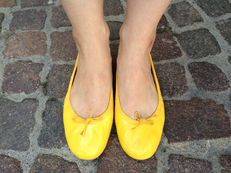 Giày bệt 1