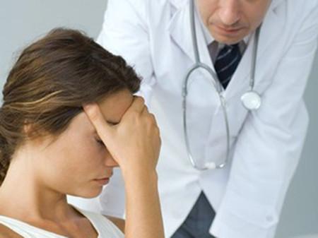 Những dấu hiệu nhiễm herpes ở nữ giới bao gồm: 1