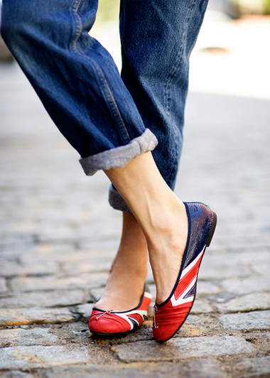 Giày bệt 2