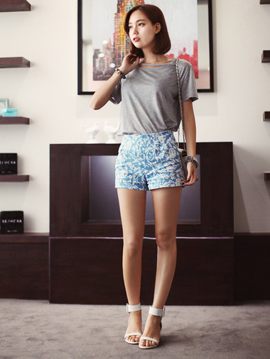 3. Shorts ngắn 1