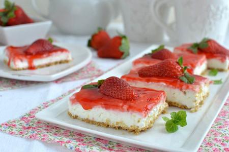 Mùa hè nóng nực, làm một chiếc bánh thật ngon đãi cả nhà sẽ còn gì thú vị hơn!