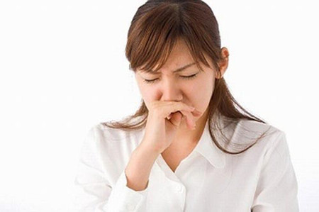 Cảm cúm chớ coi thường.