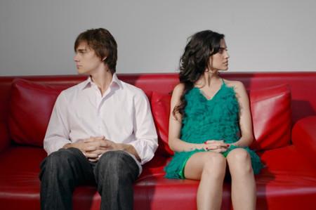 Xung đột giữa hai vợ chồng là một trong những yếu tố không thể thiếu trong hôn nhân.