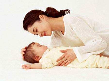 Giúp bé ngủ ngon, thoải mái và có lợi cho sức khỏe.