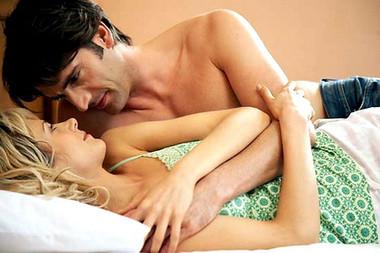 Hãy để những giây phút vợ chồng bên nhau thật ý nghĩa.