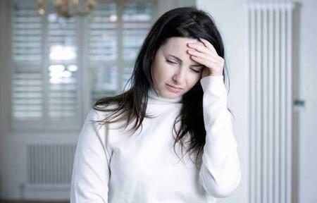 Chị thấy sợ hãi vì nghĩ đến về nhà sau mỗi ngày làm việc.